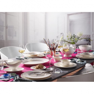 Winter White Sale: 25% off select White Dinnerware @ Villeroy & Boch