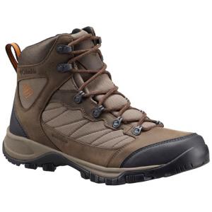 Men's Cascade Pass™ Waterproof Hiking Boot