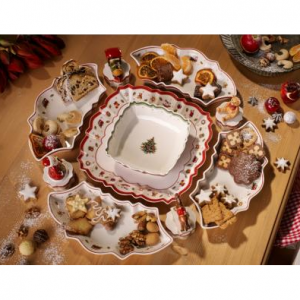 Up to 50% off Christmas Clearance @ Villeroy & Boch
