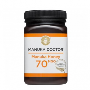 70 MGO Active Mānuka Honey 1.1lb, 50% OFF @Manuka Doctor