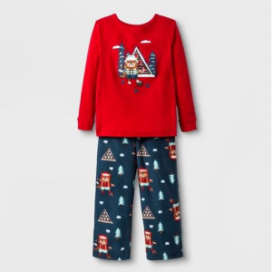 Up to 50% off Toddler Coat Pajama @ Target