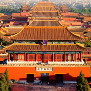Skyscanner官网 芝加哥 - 北京直飞往返机票超值好价