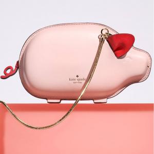 新年初売り!バレンタインにもおすすめのバッグ、アクセサリーなど | ケイト・スペード