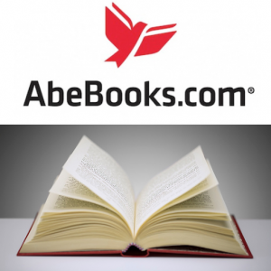 Books, Art & Collectibles on Sale @Abebooks
