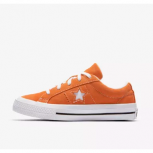 Little Kids' Shoe Converse x Dr. Woo Chuck Taylor All Star High Top