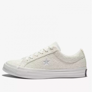 Converse One Star After Party Low Top