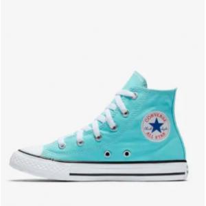 Little/Big Kids' Shoe Converse Chuck Taylor All Star Seasonal High Top