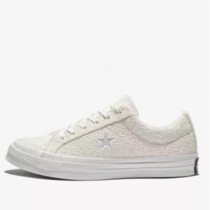 Converse One Star低帮鞋