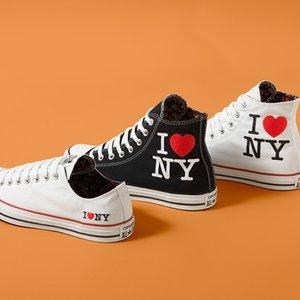 Converse官网 特价款经典帆布鞋,运动服饰配饰等折上折