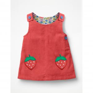 Pocket Cord Dress