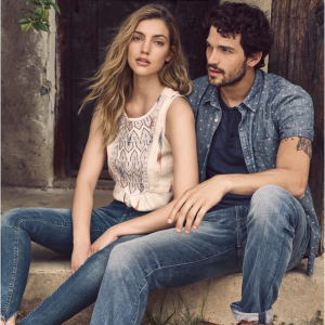 Up to 75% off Clearance @ Lucky Brand