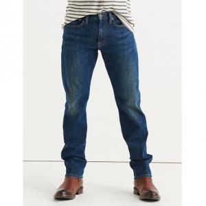 Lucky Brand 121 Slim 男士牛仔裤