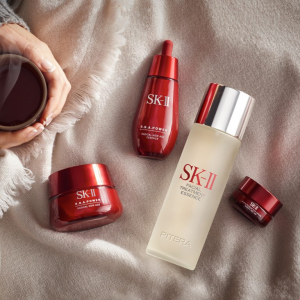 20% Off $60+ @ B-Glowing (Incl. SK-II, Erno Laszlo, Origins, Caudalie, Jurlique & More)