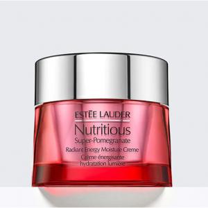 Nutritious Super-Pomegranate Radiant Energy Moisture Creme