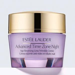 Advanced Time Zone Night Age Reversing Line/Wrinkle Creme 1.7 oz.