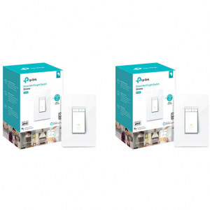 $20 off TP Link Smart Dimmer Switch 2-pack @ Costco