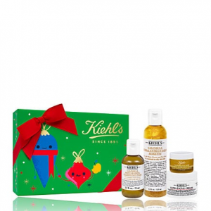 KIEHL'S SINCE 1851 Collection For A Cause