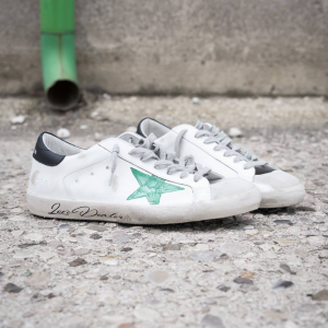 20% off Full Priced GOLDEN GOOSE Sneakers @ Coltorti Boutique