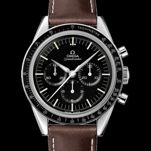Omega Speedmaster Moonwatch Numbered Edition Men's Watch for $3295 (was $5300) @JomaShop