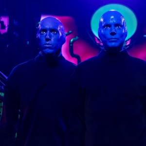 15% OFF Blue Man Group Orlando @BestOfOrlando