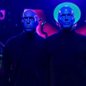 Vegas.com - 拉斯維加斯 Blue Man 藍人秀,$58起