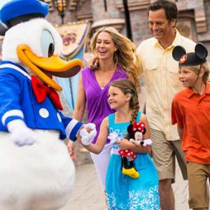 Southern California Disneyland® Resort 2-5 Days Tickets @ CityPASS