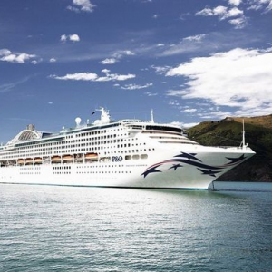 40% OFF Cruising from Sydney with the Pacific Explorer 10 Nights @CruiseAway