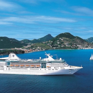Cruises to Cuba From Miami, 7-Night @MSC Cruises