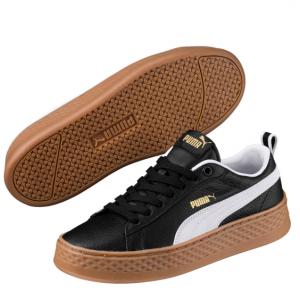 Puma Smash Platform Varsity Women's Sneakers