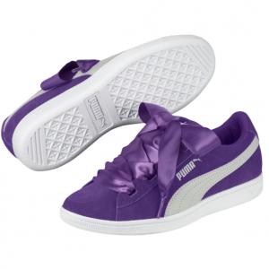Puma Vikky Ribbon Ac Kids' Sneakers