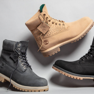 Extra 25% off sale styles @ Timberland