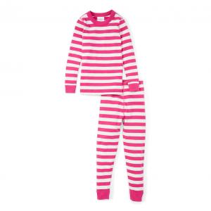 Hanna Andersson 女童有机棉睡衣