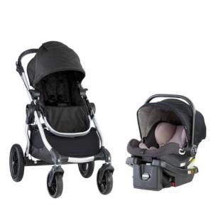 Baby Jogger city select® Travel System 童车