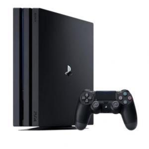 PlayStation 4 Pro 1TB Console @ Newegg