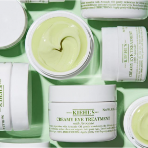 $20 Off Kiehl's Orders $100+ Plus GWP @ Belk