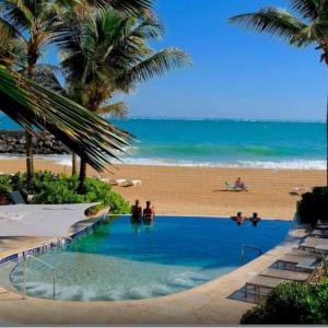 La Concha Renaissance San Juan Resort @ Hotwire
