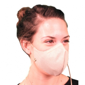 Multi-purpose Mask with Carbon Filter