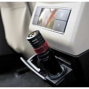 Automate™ Ionic Air Purifier for the car