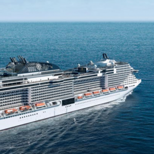 2 For 1 Mediterranean Cruise Deal for Fall/Winter 2019 @MSC Cruises