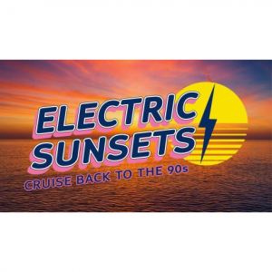 Electric Sunsets - Cruise back to the 90s from Cruises from  £450pp @TUI