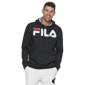 Men's FILA SPORT HBR Pull-Over Hoodie for $11.99 (was $35) @Kohl's