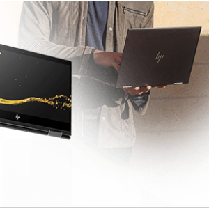 コスパ最強プレミアムノート  13.3インチ HP ENVY 13 x360