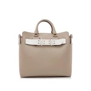 Burberry Marais Leather B1 中号包包