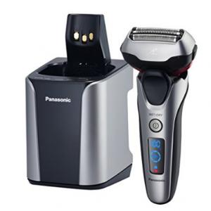 $55.94 off Panasonic ES-LT7N-S Arc 3-Blade Electric Shaver System @ Amazon