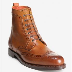 Factory 2nd - Dalton Wingtip Dress Boots
