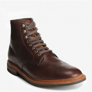 Factory 2nd - Higgins Mill Boot with Chromexcel Leather