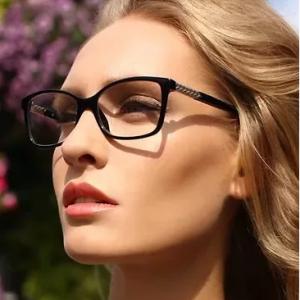 Контактные линзы и очки с диоптриями со скидкой до 40% @ Ozon.ru