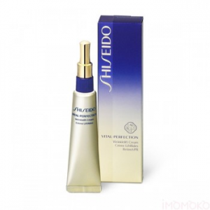SHISEIDO VITAL-PERFECTION WRINKLELIFT CREAM