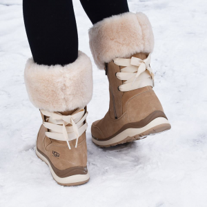 Extra 30% off $30+ on Sorel,Clarks,UGG,Timberland & more Winter Boots @ ShoeMall