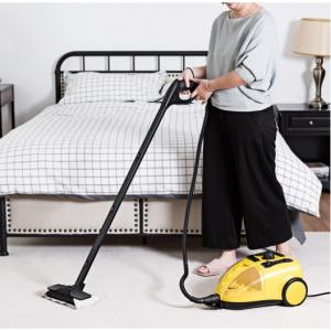 1500W Heavy Duty Mop Multi-Purpose Steam Cleaner